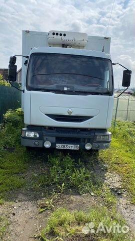 Renault Midlum 89587665901 купить 1
