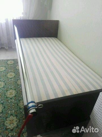 Кровать для пожилых людей,высота кровати регулируе  89635304110 купить 2