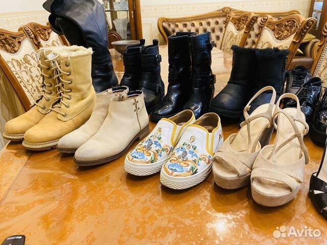 Обувь купить 4