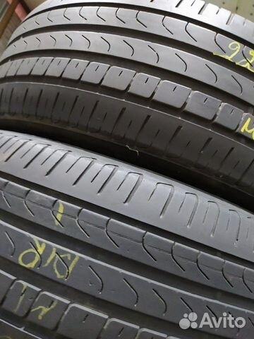 225-60-17 Pirelli Cinturato P7 купить 3