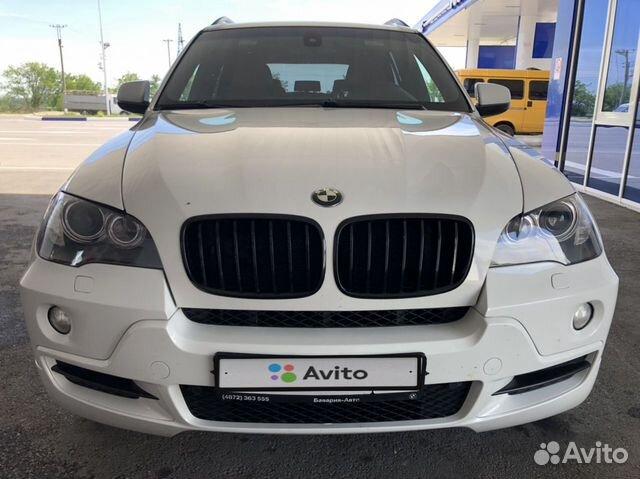 BMW X5, 2007  89280762907 купить 3