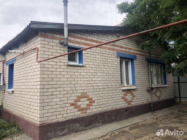 Дом 80 м² на участке 6 га  купить 1