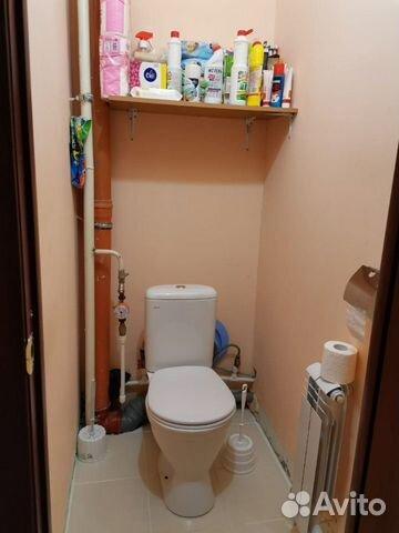 2-к квартира, 61 м², 15/16 эт. 89821472779 купить 9