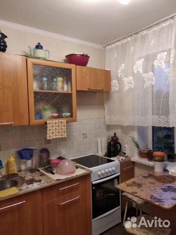 3-к квартира, 62 м², 2/5 эт. купить 4