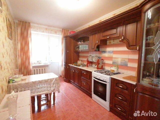 2-к квартира, 57.4 м², 1/5 эт.  89889583915 купить 5