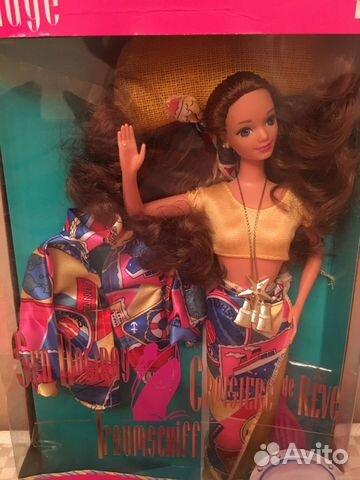 Кукла Sea Holiday Midge 1992