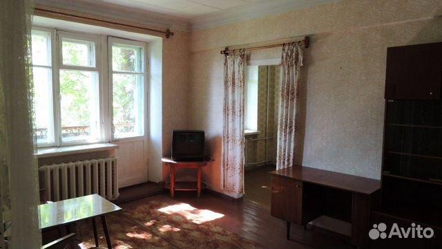 2-к квартира, 44.8 м², 2/3 эт.  88332255887 купить 2