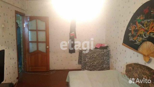 3-к квартира, 61.8 м², 2/5 эт. 89610020553 купить 1