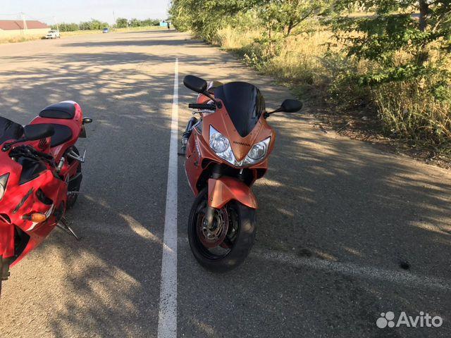 Продаю Honda CBR 600 F4i  89886750860 купить 4