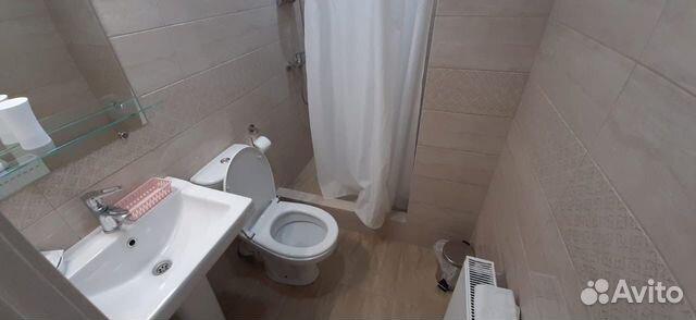 1-к квартира, 38 м², 10/25 эт.  89009255120 купить 4