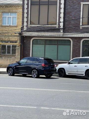 BMW X5, 2016  купить 2