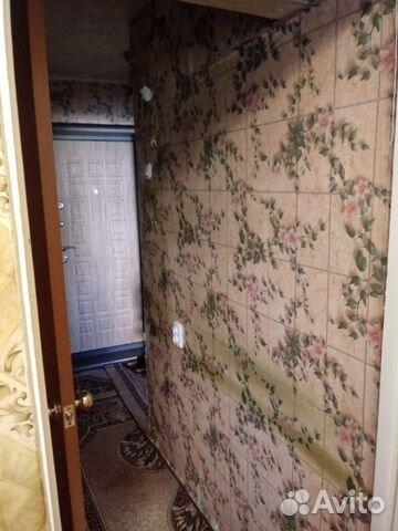 1-к квартира, 32 м², 6/9 эт.