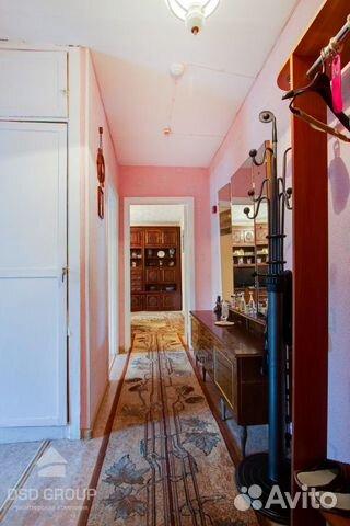 3-к квартира, 58.3 м², 3/5 эт.  89145421520 купить 8