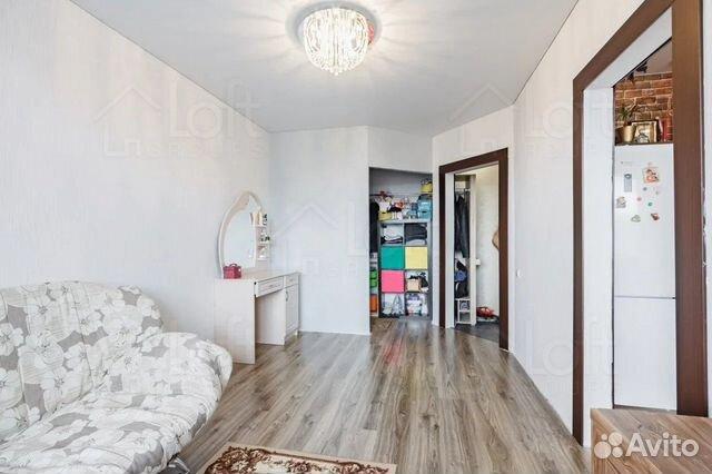1-к квартира, 32.5 м², 5/5 эт.  89385218999 купить 5