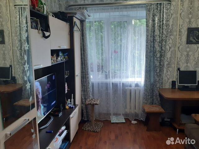 Комната 18 м² в 1-к, 2/5 эт.  купить 6