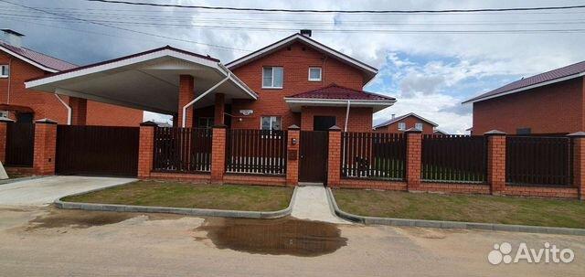 Дом 150 м² на участке 5 сот.  89200488055 купить 1