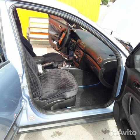 Volkswagen Passat, 1999  89632881405 купить 7