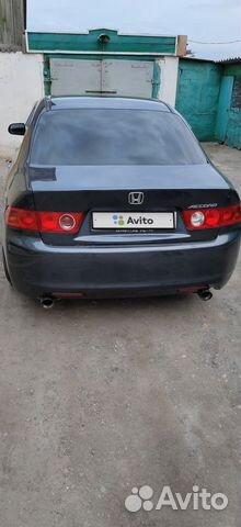 Honda Accord, 2003  89824105451 купить 1