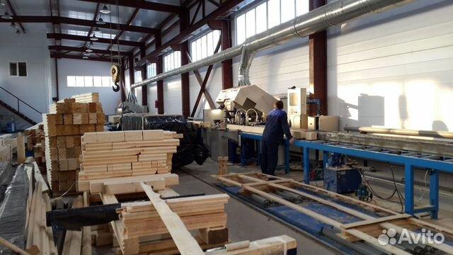 89220004530  Прибыльное деревообрабатывающее производство