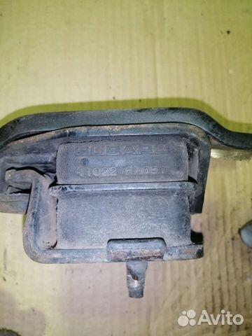 Подушка Двигателя Subaru Impreza, Legacy, Forester  89649892108 купить 3