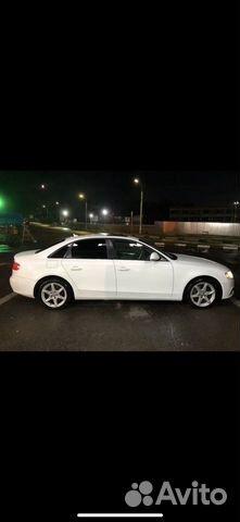 Audi A4, 2009  89171102829 купить 4