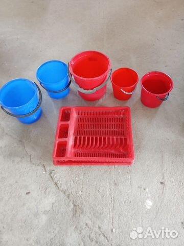 Ведра, сушилка для посуды  89640308319 купить 1
