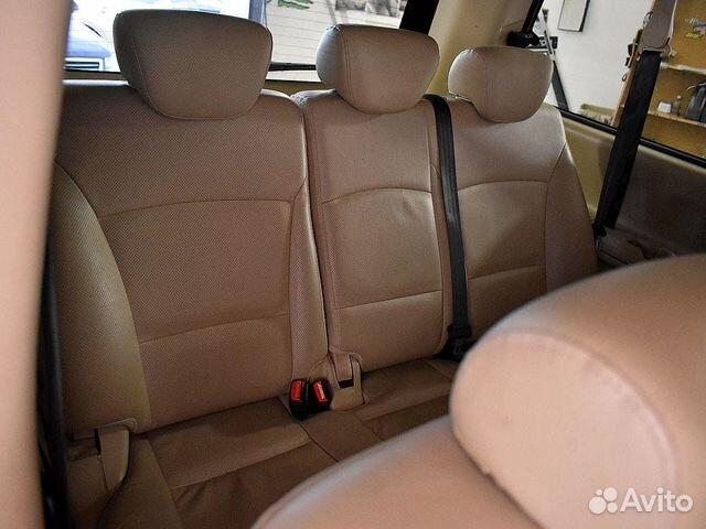 Hyundai H-1, 2016  88129216851 купить 8