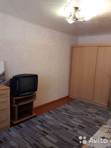1-к квартира, 35 м², 2/5 эт.  89093739221 купить 6