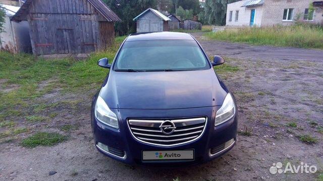 Opel Insignia, 2010  89062928661 купить 8