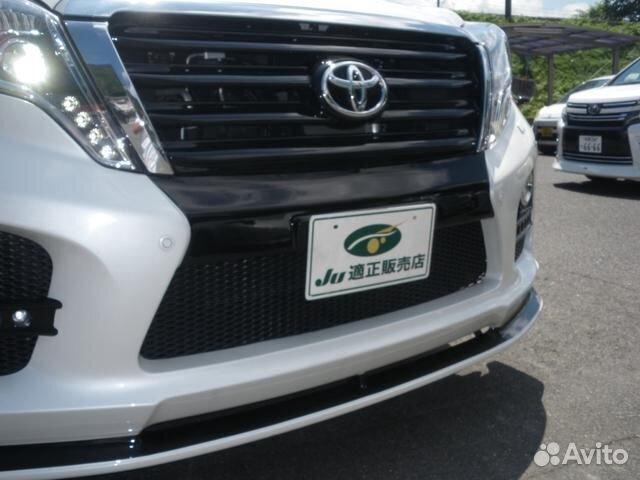 Toyota Land Cruiser Prado, 2015  89998820000 купить 4