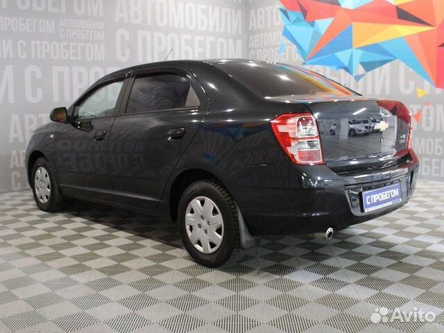 Chevrolet Cobalt, 2013  83432890449 купить 7