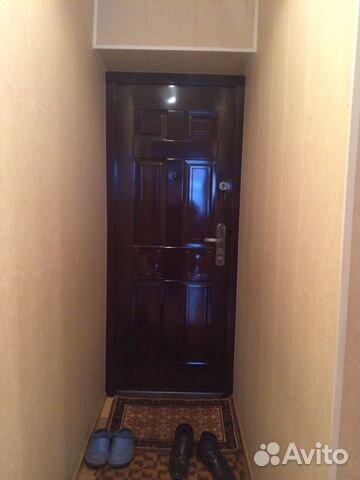 2-к квартира, 39.7 м², 1/2 эт.