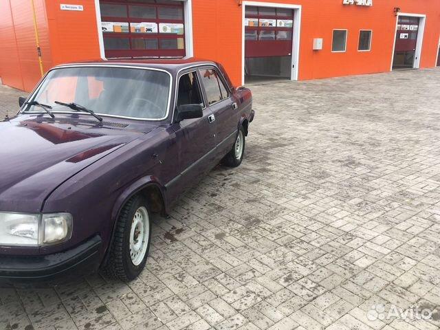 ГАЗ 3110 Волга, 2000  89062953415 купить 2