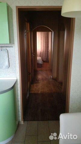 3-к квартира, 66.8 м², 8/9 эт.