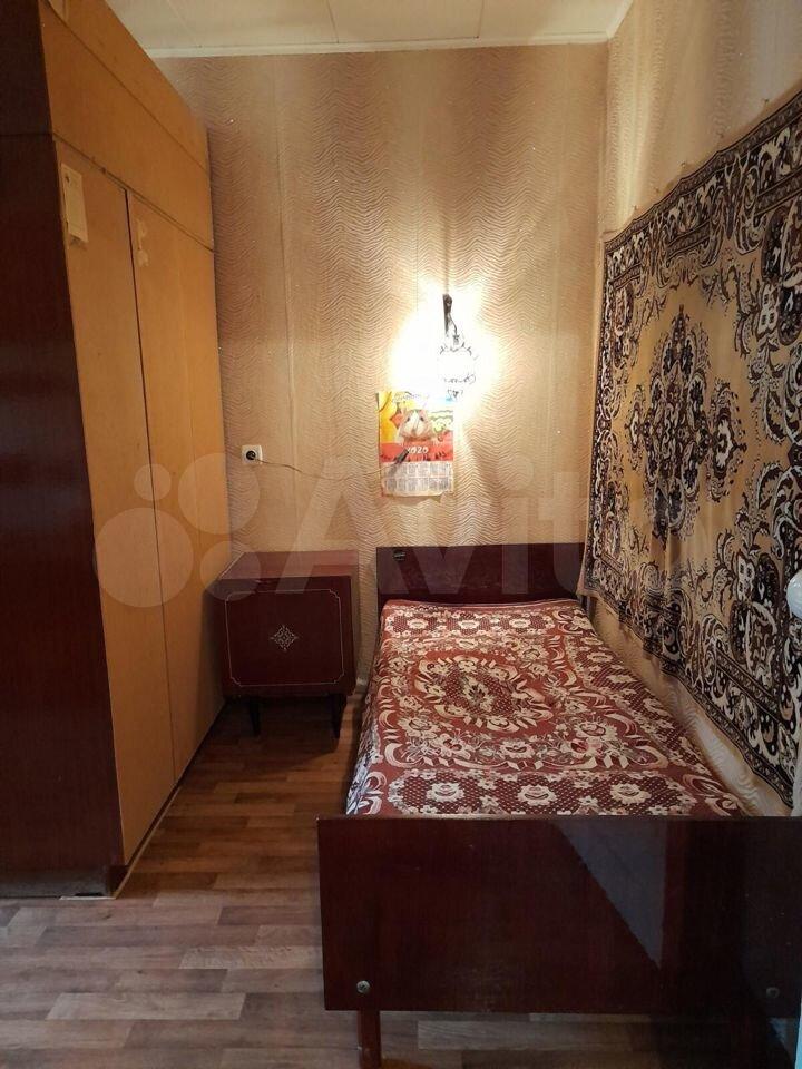 1-к квартира, 32 м², 1/5 эт.  89021014204 купить 5