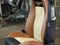 Bentley continental GT салон