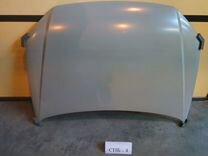 Капот Поло седан 6RU823031C