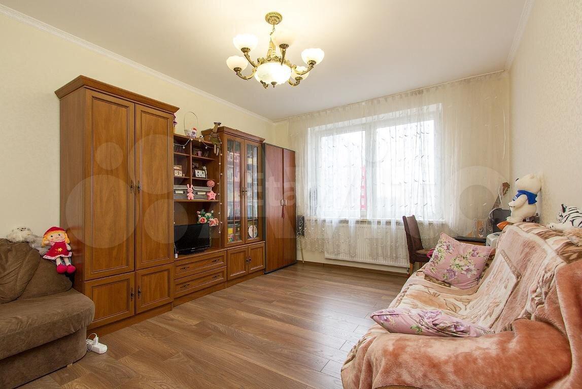2-к квартира, 54 м², 3/9 эт.  89097993348 купить 1
