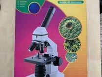 Микроскоп levenhuk L2