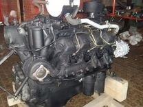 Двигатель камаз