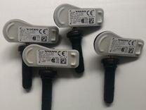 Датчики давления в шинах на вольво (комплект)