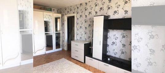 1-к квартира, 33.1 м², 3/5 эт. в Костромской области | Покупка и аренда квартир | Авито