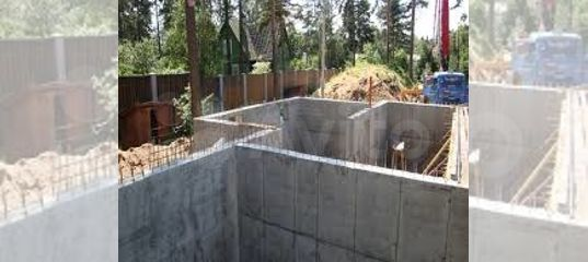 купить бетон в зинино