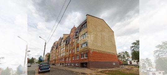 5-к квартира, 111.3 м², 5/6 эт.