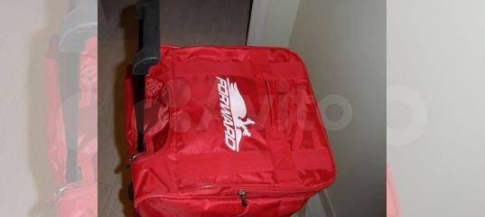 c320596689cd Спортивная сумка forward Форвард большая купить в Ростовской области на  Avito — Объявления на сайте Авито