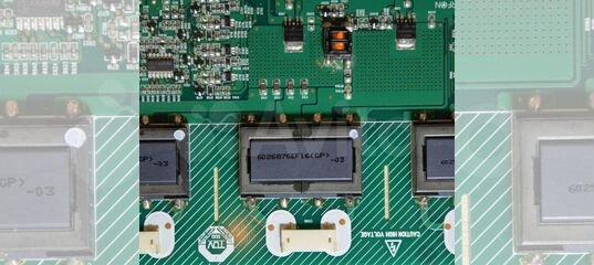 Драйвер 6026В76EF16(GP) от TV SAMSUNG