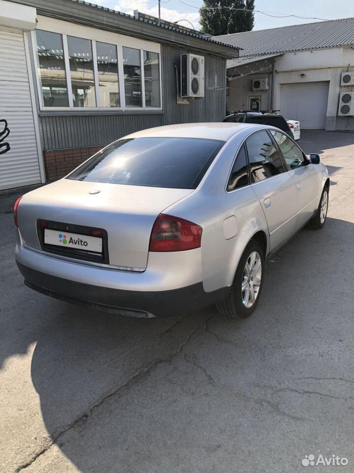 Audi A6, 1999  89515333220 купить 3