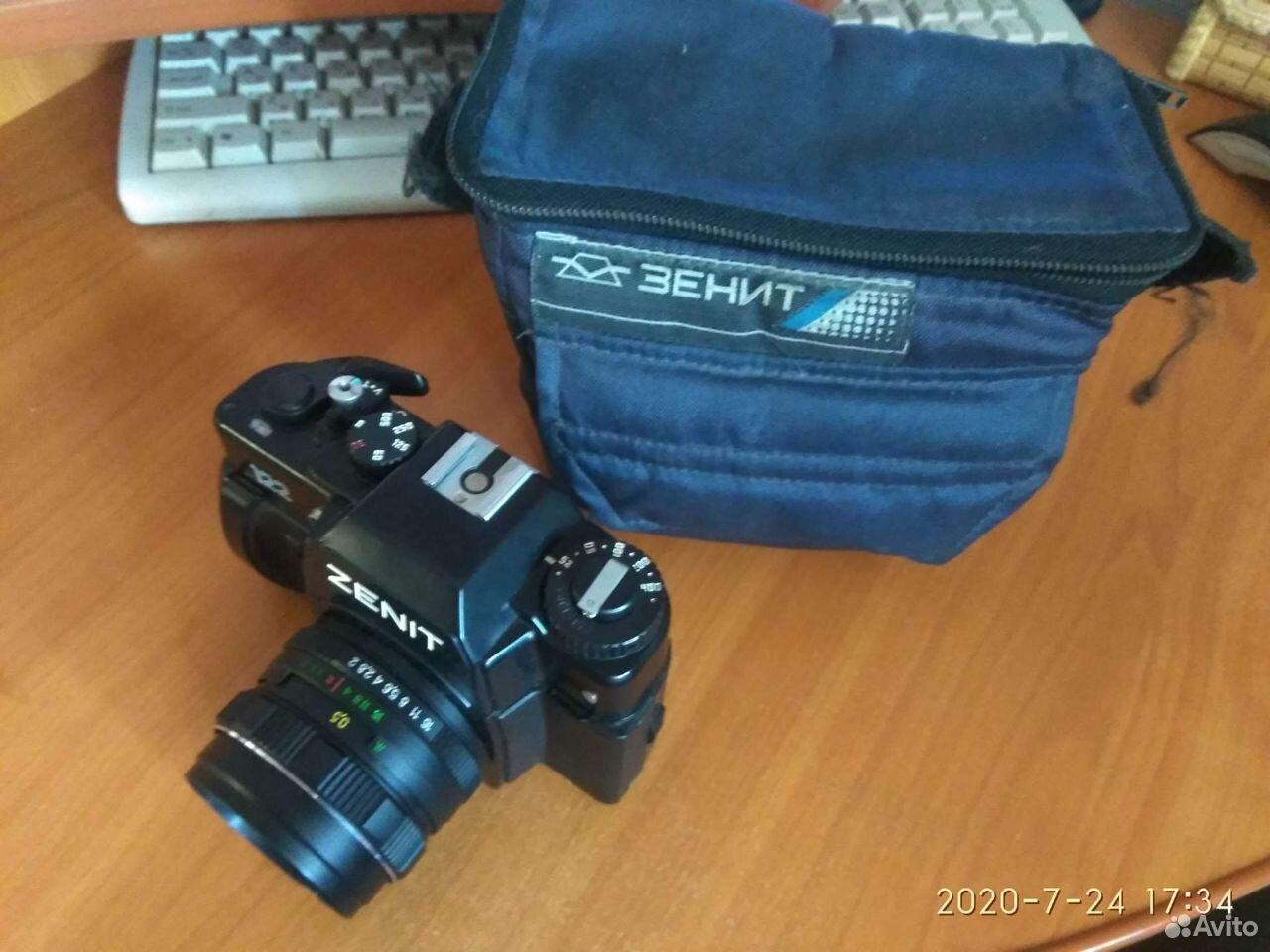 Фотоаппарат Зенит 122  89080532961 купить 4