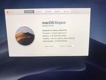 Apple MacBook Pro 15 A1398