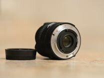 Объектив Nikkor 16mm f/2.8D AF Fisheye